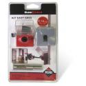 Zestaw wierteł RUBI EASY GRES 6-10 mm