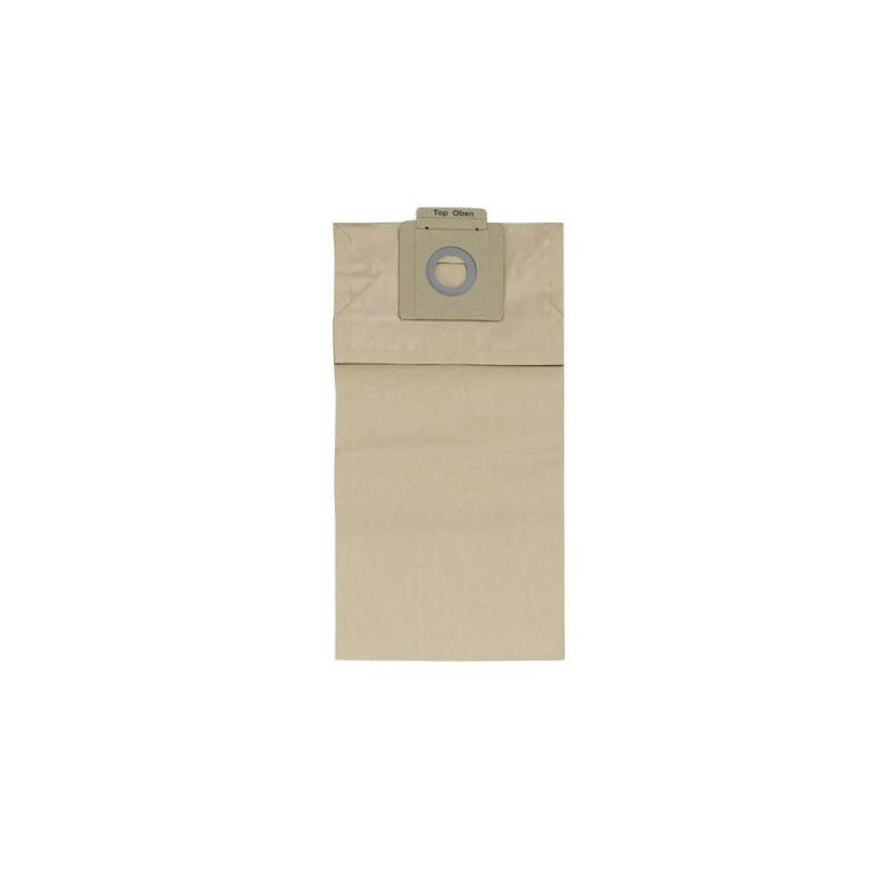 Papierowe worki do odkurzaczy KARCHER T12/1, 10 szt
