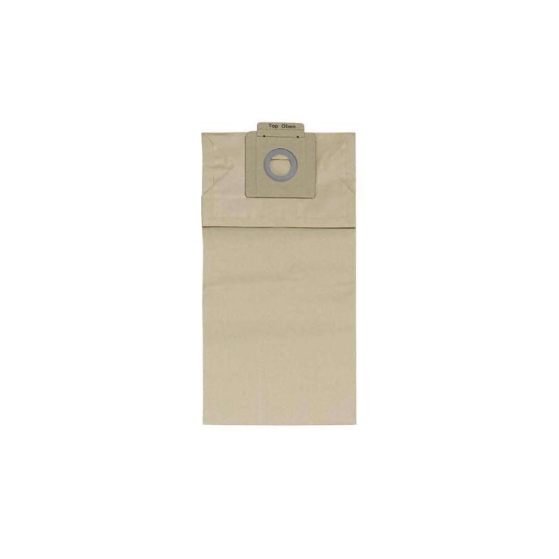Papierowe worki filtracyjne KARCHER 10 szt.