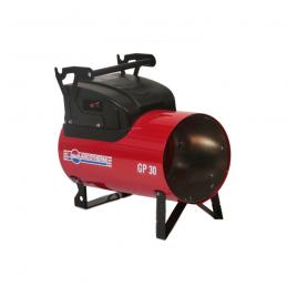 Nagrzewnica gazowa BIEMMEDUE GP 30 A bez odprowadzenia spalin