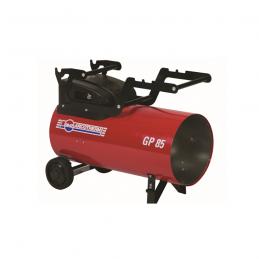 Nagrzewnica gazowa BIEMMEDUE GP 85 A bez odprowadzenia spalin