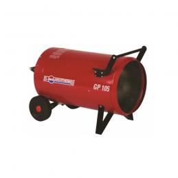 Nagrzewnica gazowa BIEMMEDUE GP 105 A bez odprowadzenia spalin