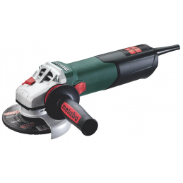 Metabo WEV 15-125 Quick HT...