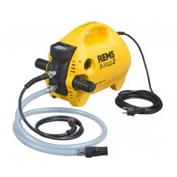 Elektryczna pompa kontrolna REMS E-PUSH 2