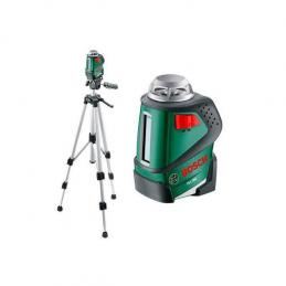 Laser krzyżowy BOSCH PLL 360 Set