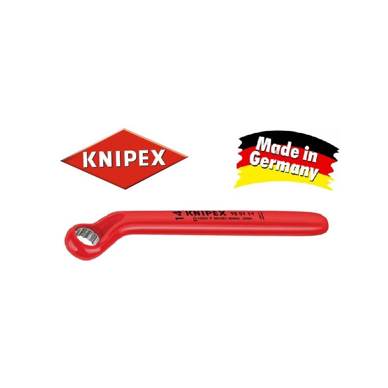 Klucz oczkowy 9mm KNIPEX 98 01 14