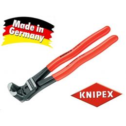 Szczypce obcinaczki czołowe KNIPEX 61 01 200 L-200