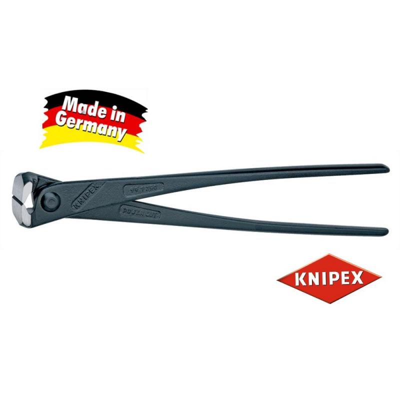 Obcęgi zbrojarskie KNIPEX 99 10 300 o zwiększonym przełożeniu
