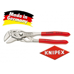Szczypce klucz nastawny KNIPEX 86 03 180 180 mm