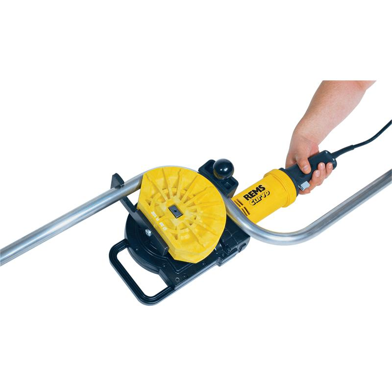 Elektryczna giętarka do rur 15-18-22-28 mm REMS CURVO