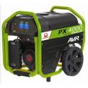 Agregat prądotwórczy jednofazowy PRAMAC PRAXIO PX 4000 AVR