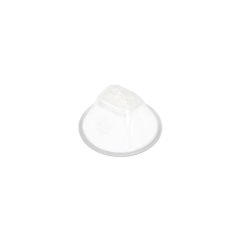 Dzwonek dociskowy RUBI 02980 Tile Level do systemu poziomowania 100 szt.