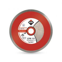 Tarcza diamentowa RUBI  CPR 115 SUPERPRO 22.2 mm.
