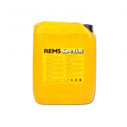 Środek do gwintowania REMS Spezial 5l olej