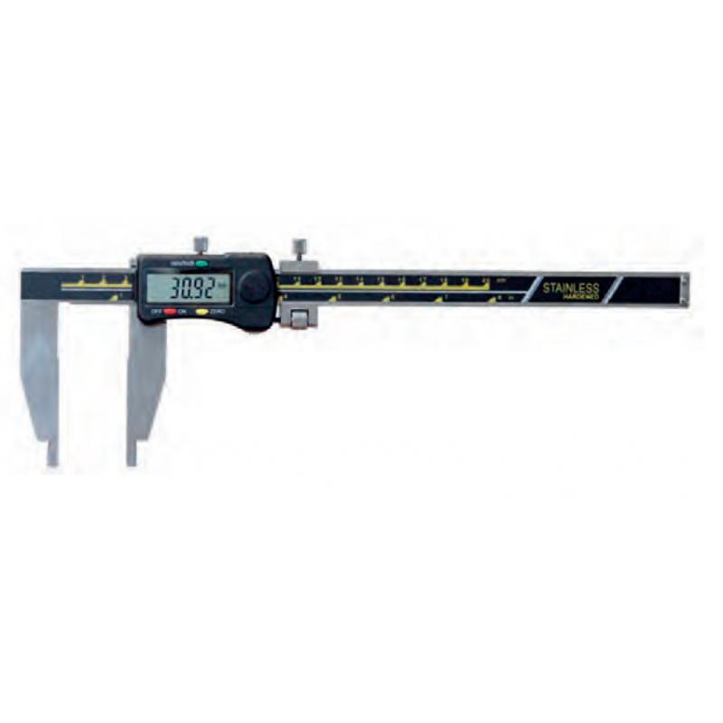 Suwmiarka cyfrowa 300/90mm MIB MESSZEUGE