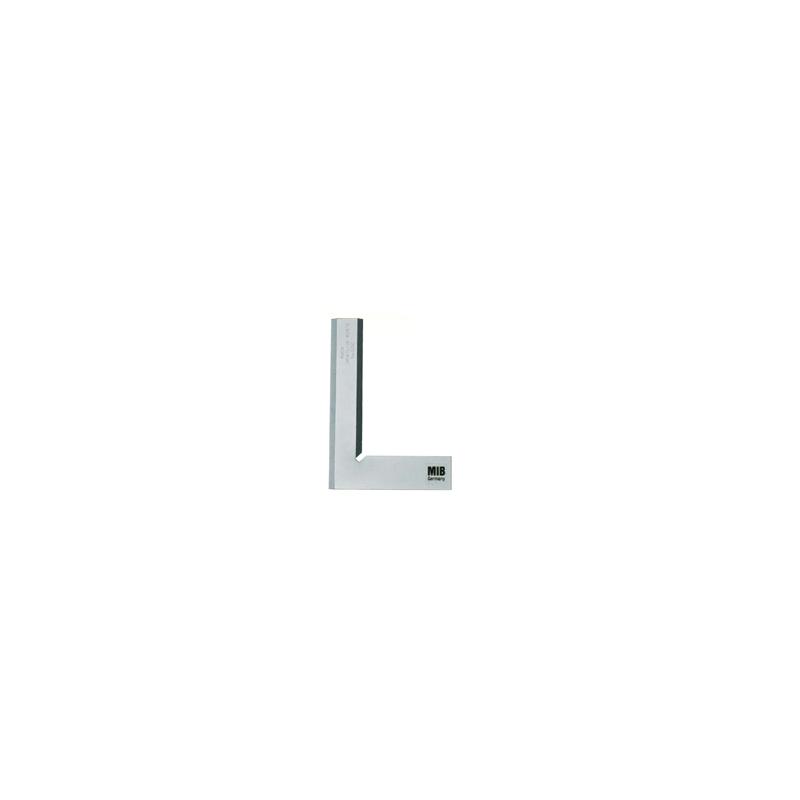 Kątownik krawędziowy 150 mm x 100 mm MIB MESSZEUGE