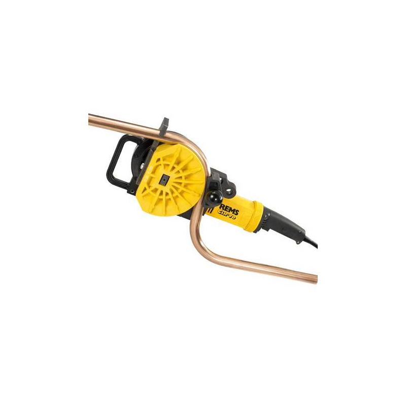 Elektryczna giętarka do rur 15-28 mm REMS CURVO
