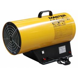 Nagrzewnica gazowa MASTER BLP 53 M, 46 kW
