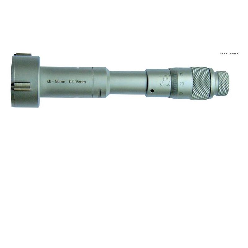 Średnicówka mikrometryczna MIB MESSZEUGE 62-75mm
