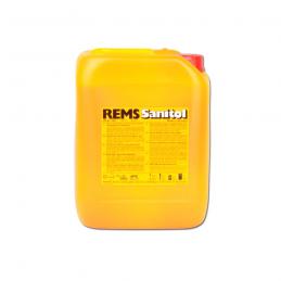 Środek do gwintowania REMS SANITOL 5 L