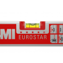 Poziomica aluminiowa BMI EUROSTAR 60 cm