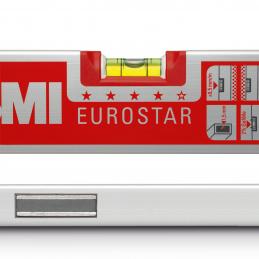 Poziomica magnetyczna BMI EUROSTAR 80 cm