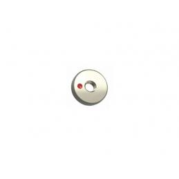 Sprawdzian pierścieniowy do gwintów MIB MESSZEUGE