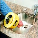 Przyrząd do czyszczenia rur REMS MINI-COBRA A