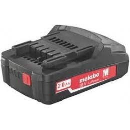 Akumulator 18V 2,0 Ah METABO