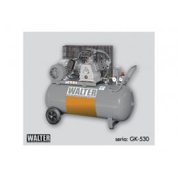 Kompresor tłokowy WALTER GK 530-3.0 /100