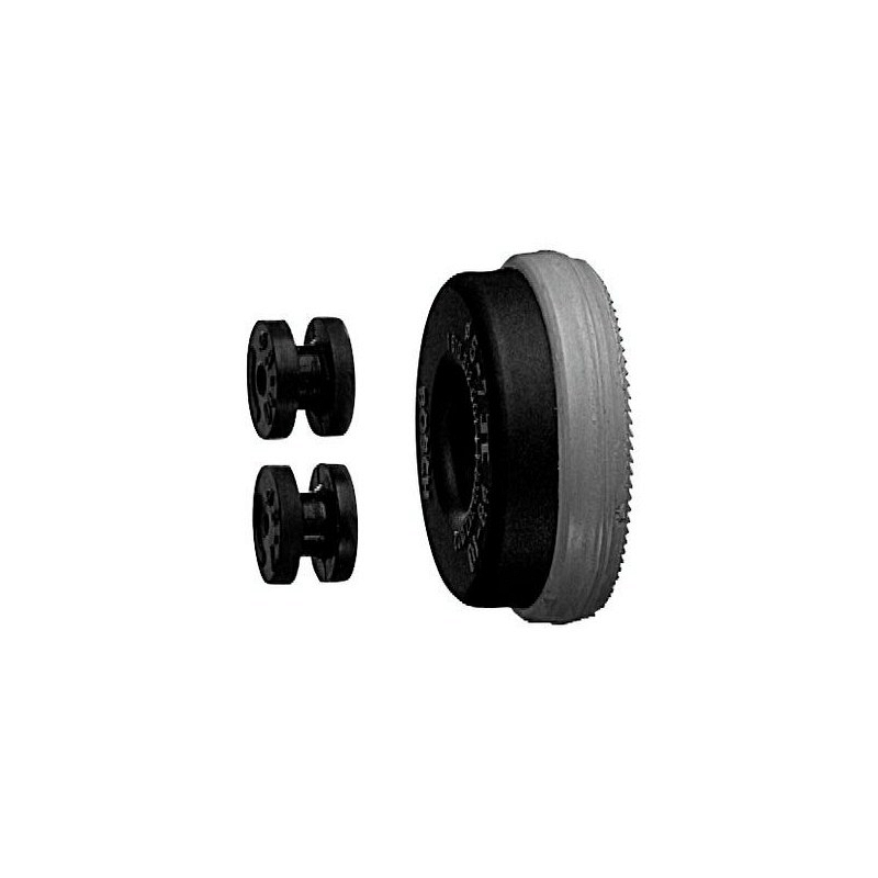 Wkładka gumowa 5-8 mm BOSCH