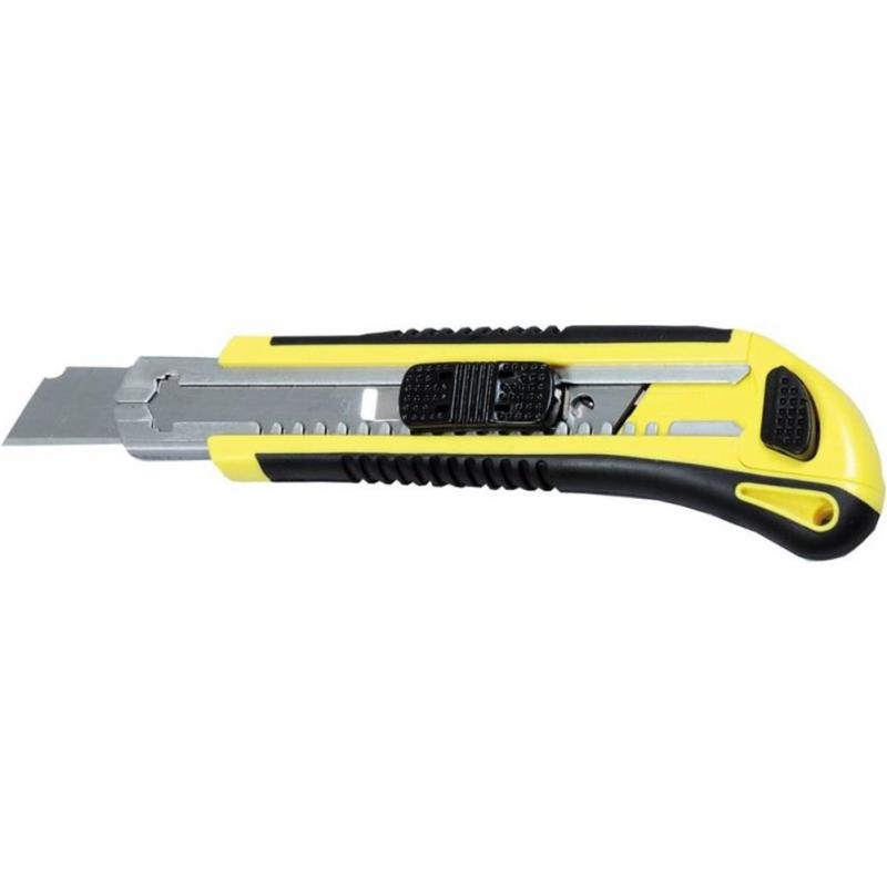 Nóż łamany PROJAHN 18 mm