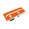 Szablon do łączenia blatów CMT ORANGE TOOLS CMT650