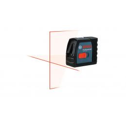 Laser liniowy BOSH GLL 2-15 Professional