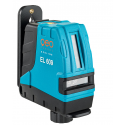 Laser krzyżowy GEO FENNEL EL 609
