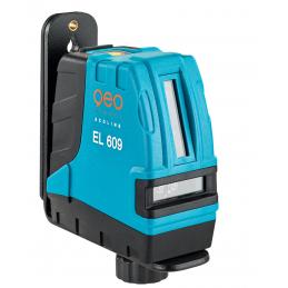 Laser krzyżowy GEO FENNEL EL609