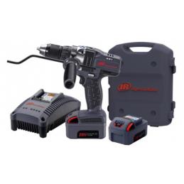 """Wkrętarka akumulatorowa Ingersoll Rand D5140-K2-UE Ingersoll Rand 1/2"""" 2x5Ah"""