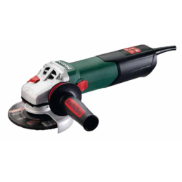 Szlifierka kątowa METABO WE 17-125 QUICK 1700W