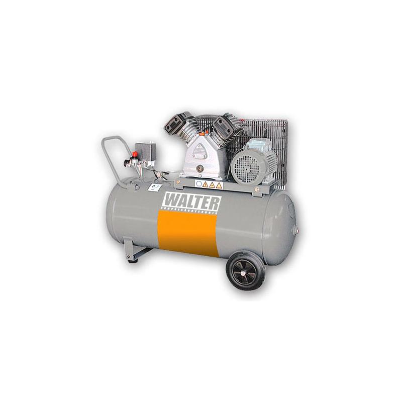 Kompresor tłokowy WALTER GK 420-2.2/100