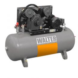 Kompresor tłokowy poziomy WALTER HD 820-5.5/500