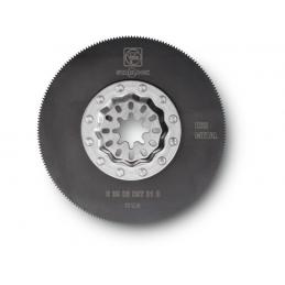 Brzeszczot ze stali HSS, okrągły fi 85mm, TYP 097 Fein MultiMaster