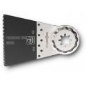 Brzeszczot E-Cut Precision BIM, szerokość 55mm, TYP 207 Fein MultiMaster