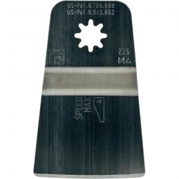 Szpachelka sztywna, długość 88mm Fein MultiMaster