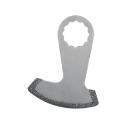 Diamentowy nóż segmentowy Fein MultiMaster