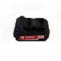 Wiertarko-wkrętarka akumulatorowa METABO  BS 14.4, 14,4 V