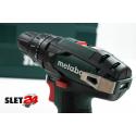 Wiertarko wkretarka udarowa METABO PowerMaxx SB, 10,8V, 2X2,0Ah