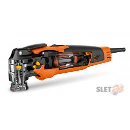 Narzędzie oscylacyjne FEIN MultiMaster Top 350 QSL, 350W