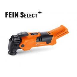 Narzędzie oscylacyjne FEIN MultiMaster w wersji akumulatorowej