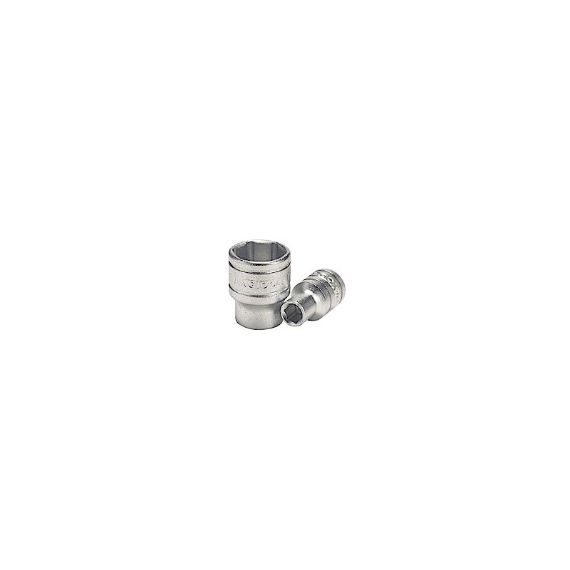 """Nasadka sześciokątna 1/4"""" 10 mm TENG TOOLS"""
