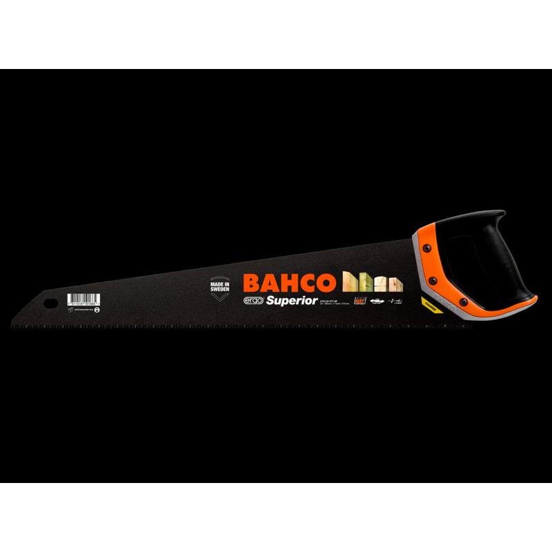 Piła ręczna BAHCO Superior 2600-19-XT-HP